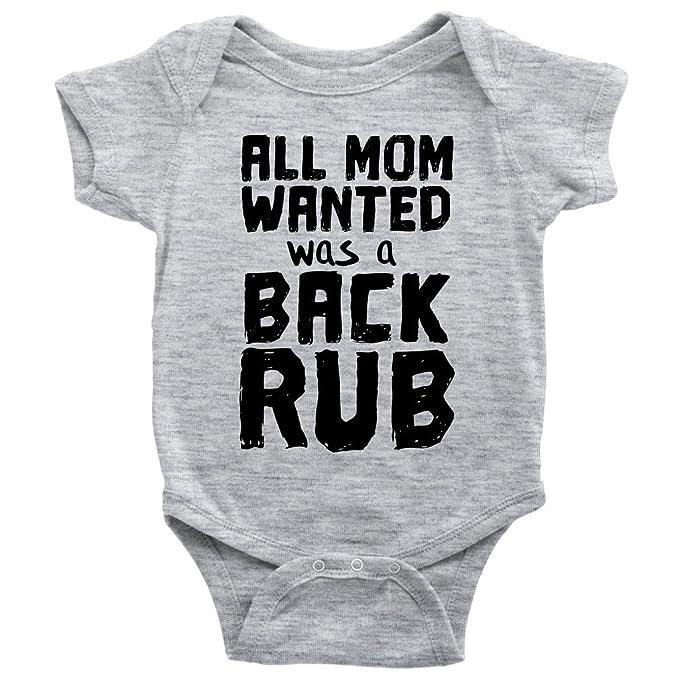 Amazon.com: teehub todas las mamá WANTED fue una parte ...