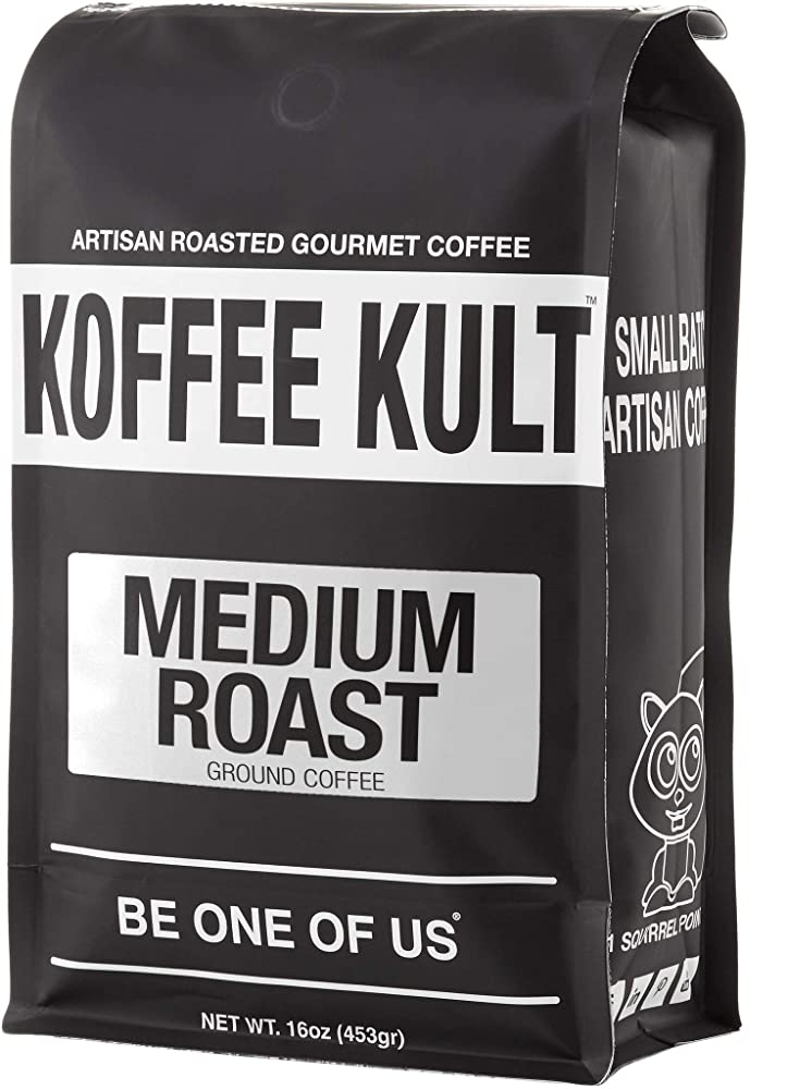 Koffee Kult Coffee Review