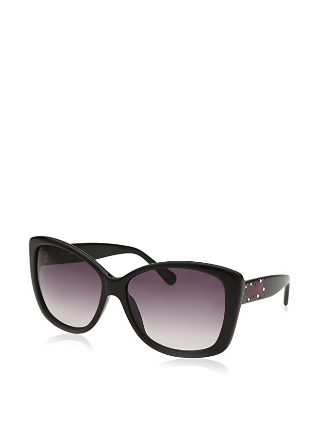 Amazon.com: Just Cavalli jc495s anteojos de sol JUST CAVALLI ...