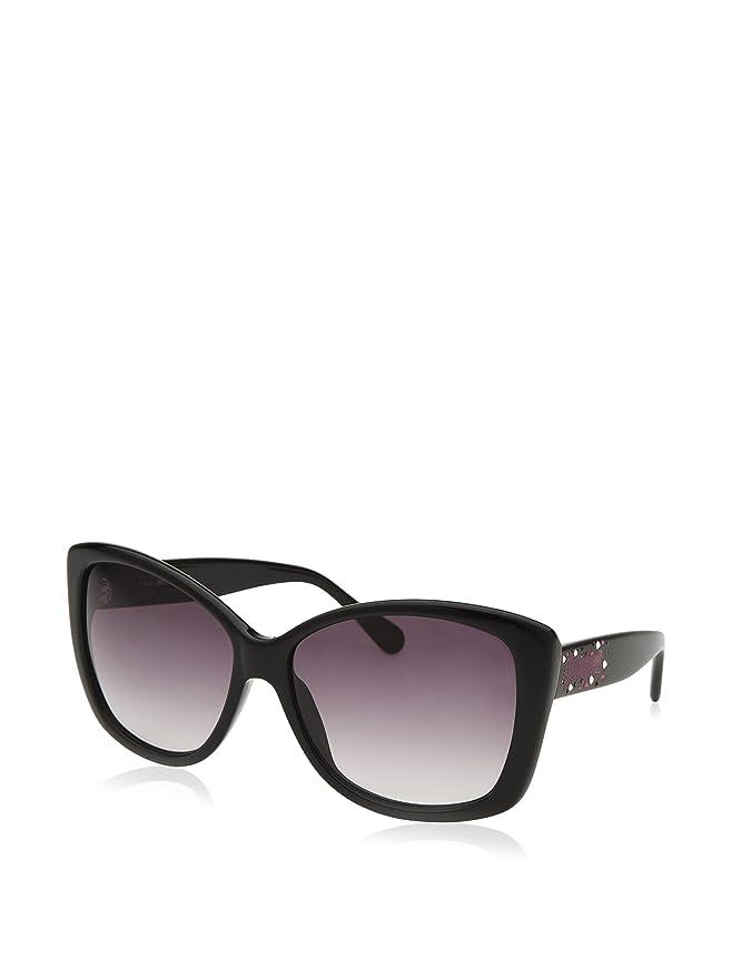 Amazon.com: Just Cavalli jc495s anteojos de sol JUST CAVALLI ...