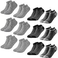 Enkelsokken MOCOCITO Sneakersokken Running Socks Anti-Blister Dempende Katoenen Sokken Trainer Sokken voor Mannen Dames…