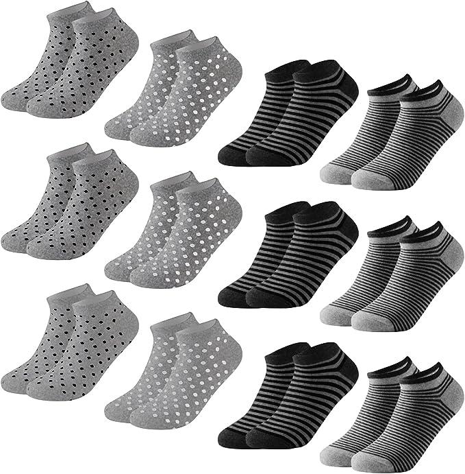 6 X Paires Mens Gents épaisse épais travail chaussettes Boot Fit pour Chaussure Taille 6-11 3
