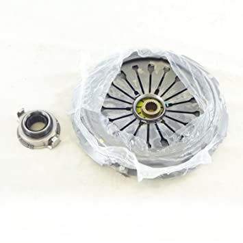 Genuine Alfa Romeo 145 146 147 156 166 GT 1.9 JTD 2,4 jtd Kit de embrague 71739501: Amazon.es: Coche y moto