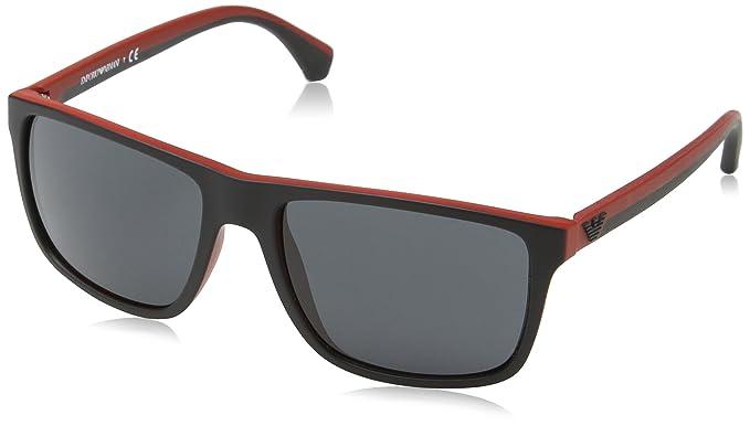 Emporio Armani Sonnenbrille (EA4033)