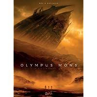 Olympus Mons 01 Anomalie Un