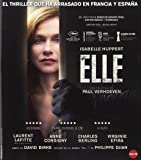 Elle (2016) [Blu-ray]