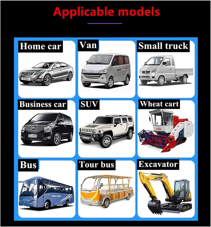24V-1000A Anwendbarer Fahrzeugtyp Benzinauto 6.0 Dieselmotor 4.0 MEILINL 32000 Mah Automobile Powerbank Fahrzeug-Starthilfe Batterie Tragbare Auto Starter Spitzenstrom 12V-600A
