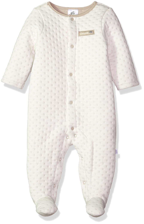 最高級 Just Born SLEEPWEAR ユニセックスベビー 6 Months - Born アイボリー 9 Months アイボリー B07617CF3C, オギマチ:fae73ac6 --- a0267596.xsph.ru