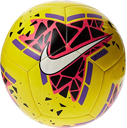 Nike Unisex - Balón de fútbol Pitch Team para Adultos: Amazon.es ...