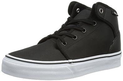 Vans 106 Mid Unisex-Erwachsene Sneaker