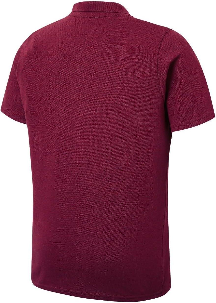 New Balance 2018-2019 Liverpool Elite Classic Polo Shirt (Red ...