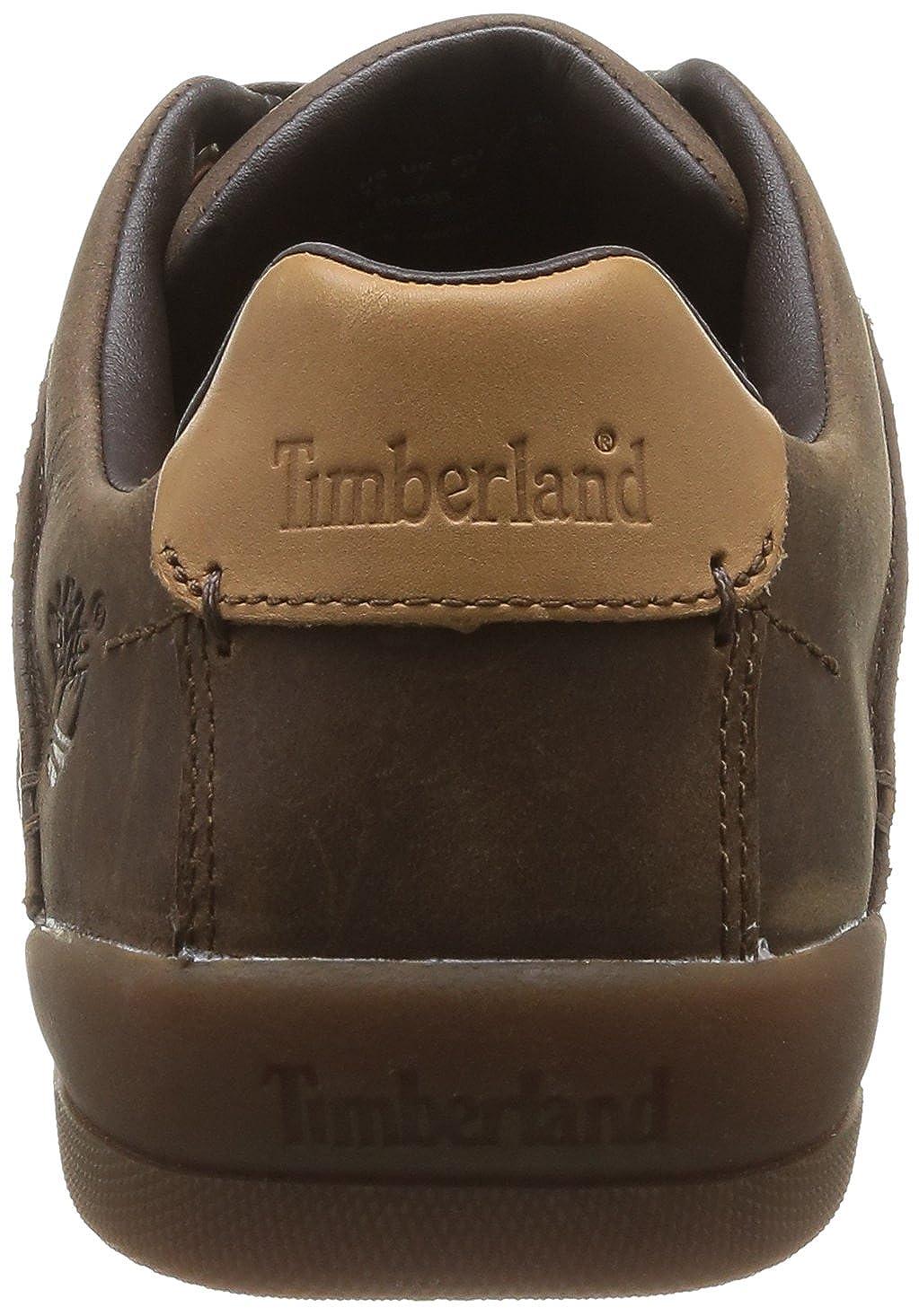 Timberland, Ekspltcp Bso, Sneaker,Uomo, Marrone (Braun