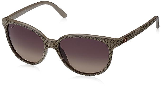 Gucci - Gafas de sol Ojos de gato GG 3633/S R4 para mujer,