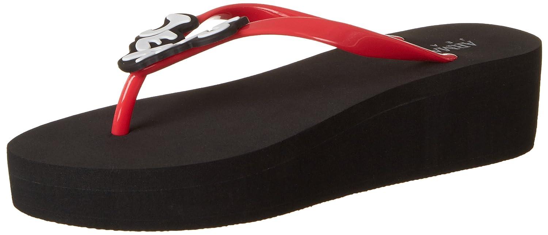 Flip Flops Femmes 9252127p600 Armani Jeans oQk4TnSds