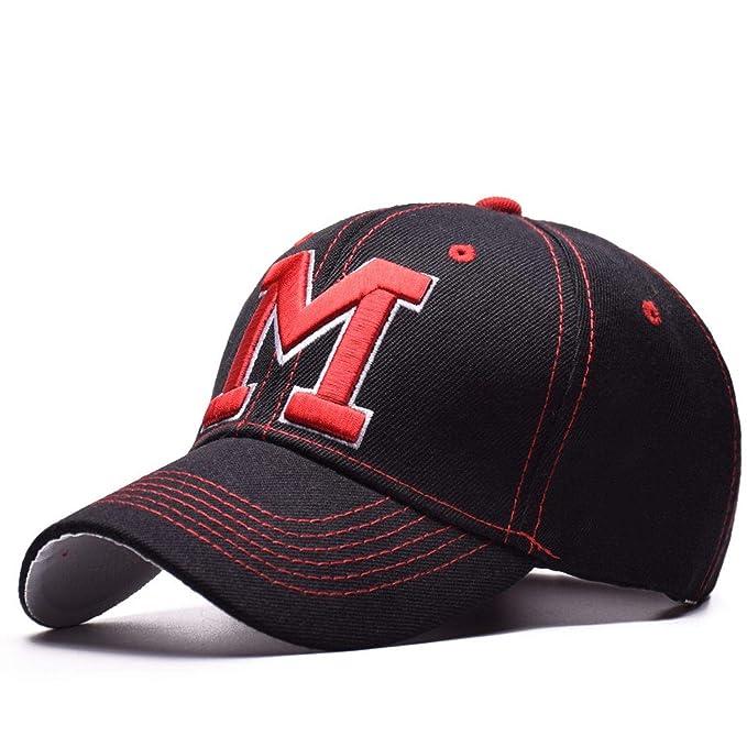 32ad37037 PsemesP 2019 New Spring Baseball Cap for Women Snapback Hats Men ...