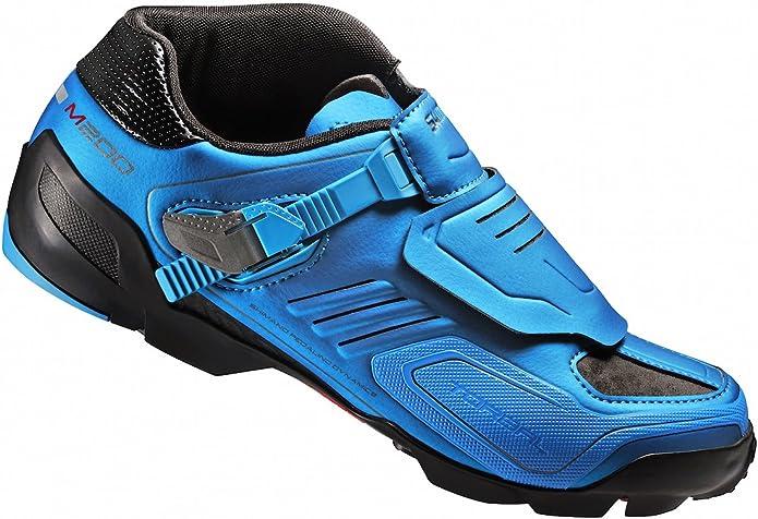 Shimano SHM200C430B, Zapatillas de Ciclismo de Carretera Unisex ...