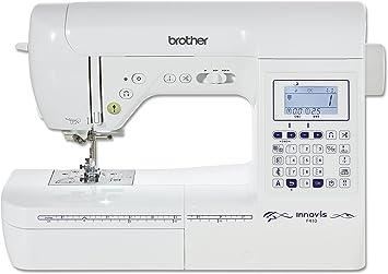 Brother Innov-is F460 máquina de coser con cortador de roscas ...