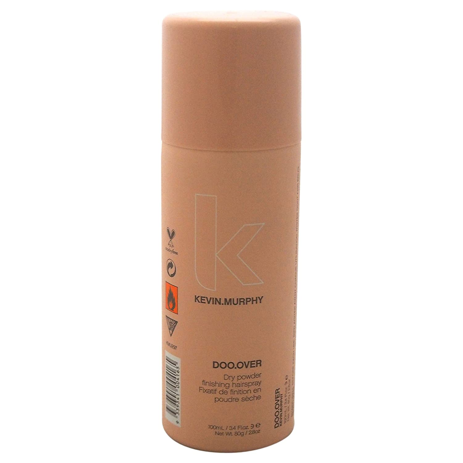 Kevin Murphy Doo Over Dry Powder Finishing Hairspray, 8.52 Ounce PerfumeWorldWide Inc. Drop Ship KMU296