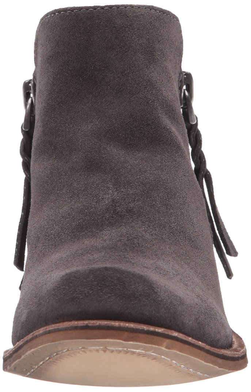 Dolce Vita Women's Sutton Ankle Bootie US|Anthracite B01C6FXQYI 9.5 UK/9.5 M US|Anthracite Bootie Suede 344da6