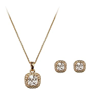 collier homme crystal