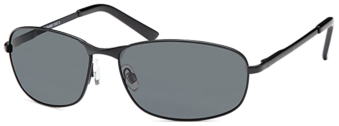 Sportlich Elegante Damen Sonnenbrille Kunststoffbrille mit polarisierten Gläsern- Im Set mit Zubehör ylmAz9jXqh