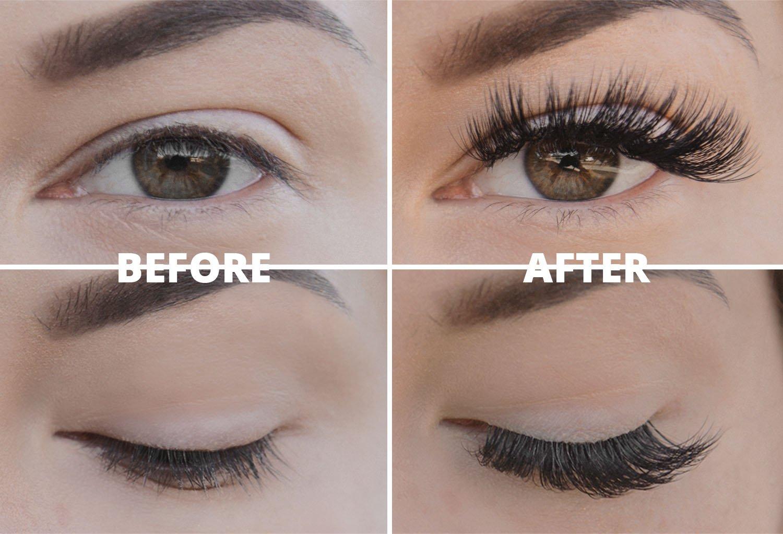 Amazon Eyelash Extension Blink Signature Mink Lash D Curl 015