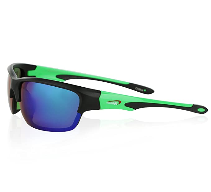 844f9eef66 Coolook Sports Polarized Sunglasses For Women For Driving Cycling Running  (Green)