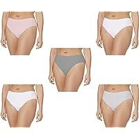Pepperika Maternity Hygiene Panties/High Waist Maternity Panties Mom/Pregnancy Panties/ (Pack of 3) Size XL