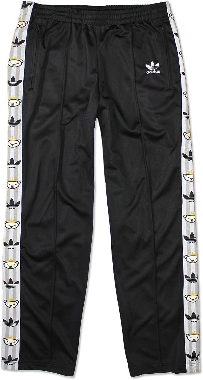 adidas Pantalón de Chándal NIGO SST TP: Amazon.es: Ropa y accesorios