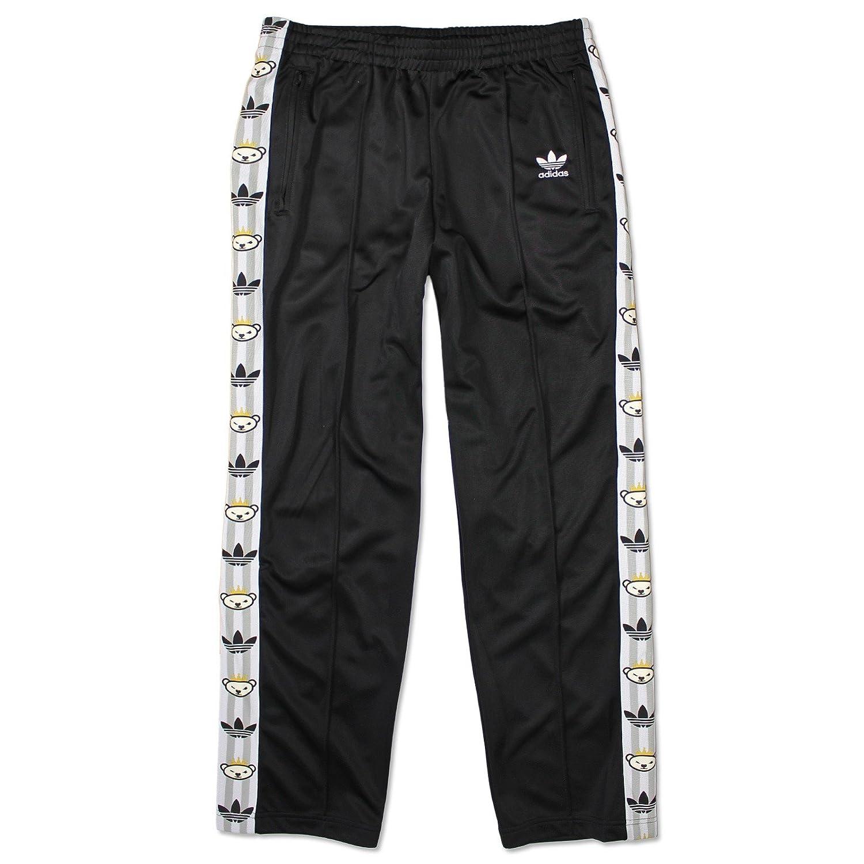 adidas Pantalone Sport NIGO SST TP Nero S