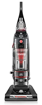 Hoover Bagless Upright Vacuum