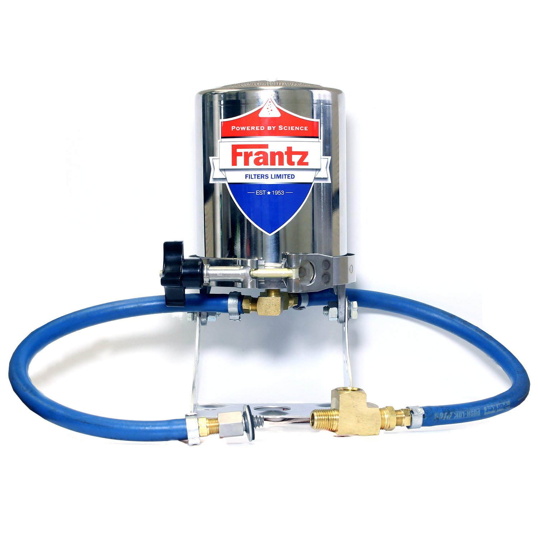 Frantz Filter Universal Kit by Frantz Filter
