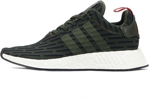 adidas Originals NMD_R2 Mens Running Trainers Sneakers (UK