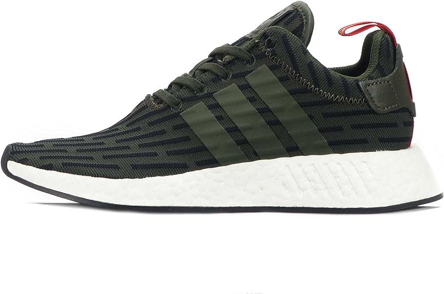pick up 8a92a f6778 adidas Originals NMD R2 Mens Running Trainers Sneakers (UK 4.5 US 5 EU 37 1