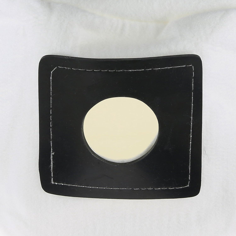 Henry Hetty James Aspirapolvere Hoover Lavabile con cerniera polvere sacchetto di stoffa riutilizzabile