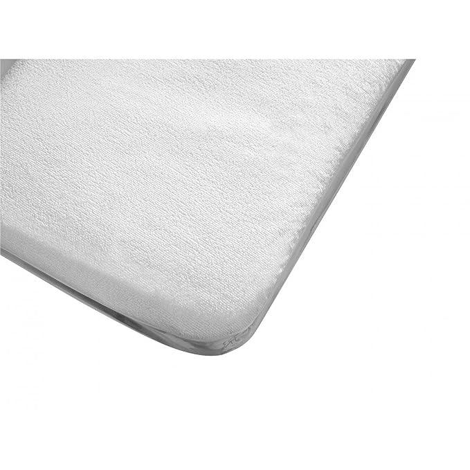 Protector Colchón Impermeable - Maxicuna 70/80 x 140