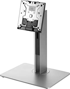 HP Z9H66AA EliteOne 800 G3 AIO Adjustable Height Stand