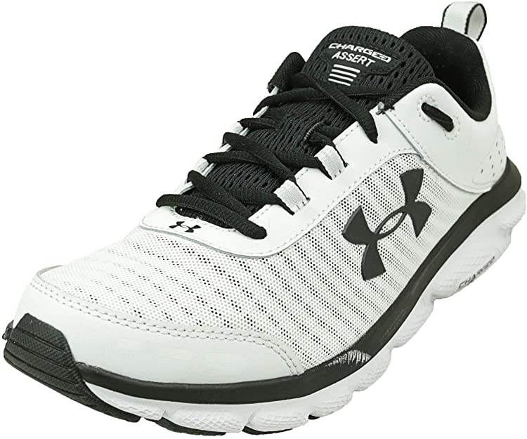 Under Armour Men's Charged Assert 8 Running Shoes review