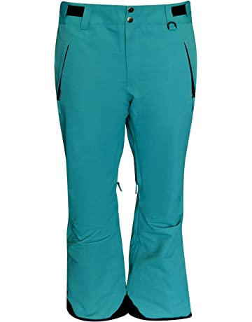 c6b64673633 Snow Country Outerwear Womens Plus Size Snow Ski Pants Reg and Short