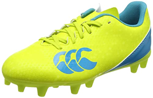 Canterbury, Speed 2.0 Firm Ground, Scarpe da Rugby, Uomo