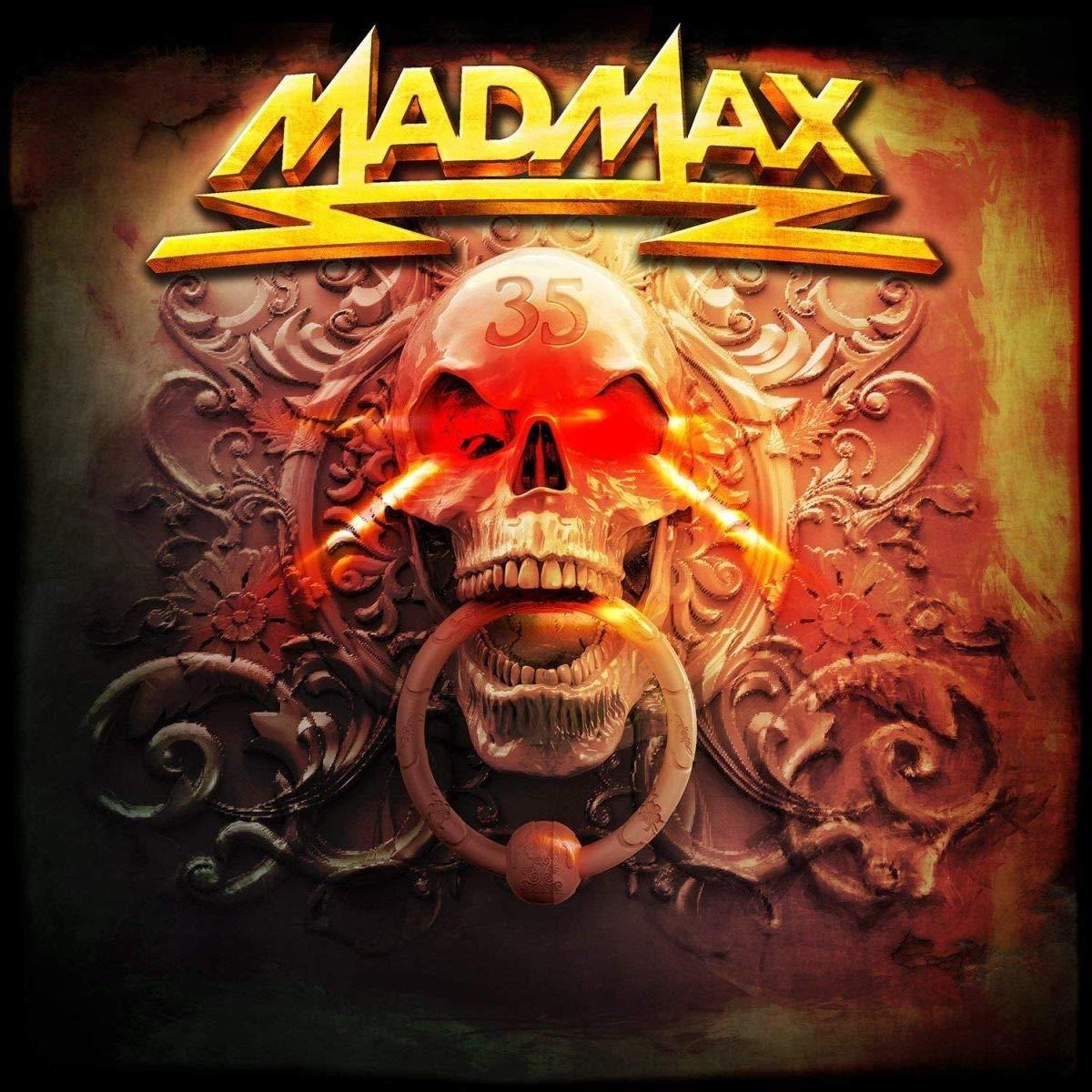 CD : Mad Max - 35 (CD)