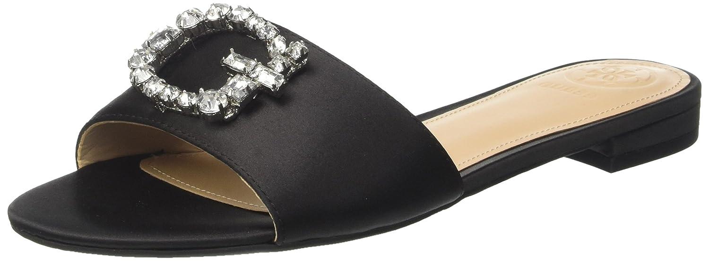 Guess Black) Footwear Dress Slide One Band, One Sandales Bout Ouvert Sandales Femme Noir (Black Black) 9a50d69 - fast-weightloss-diet.space