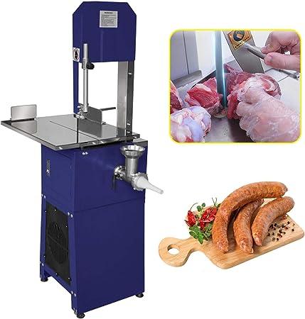 Bone Crusher Meat Electric Meat Grinder Feed Processer 220V 4HP Vertical Best