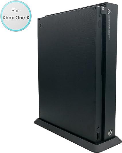 FASTSNAIL - Soporte Vertical para Xbox One X con ventilación de ...