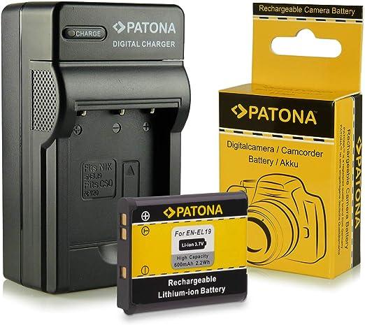 Caso de Cámara para Nikon Coolpix S3300 S3100 S4300 S4100 S4000 S3000 S2500 S4150