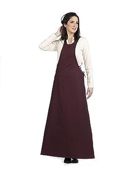 Disfraz Prime - Amelia Medieval - Disfraz Hombre y Mujer Adulto ...
