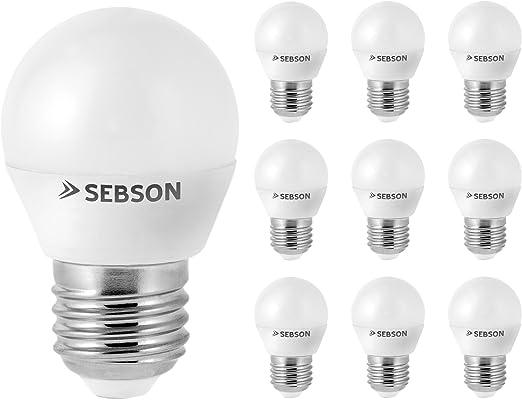 LED Lampe Birne E27 7 W warmweiß 470 Lumen Ra 95 kaufen