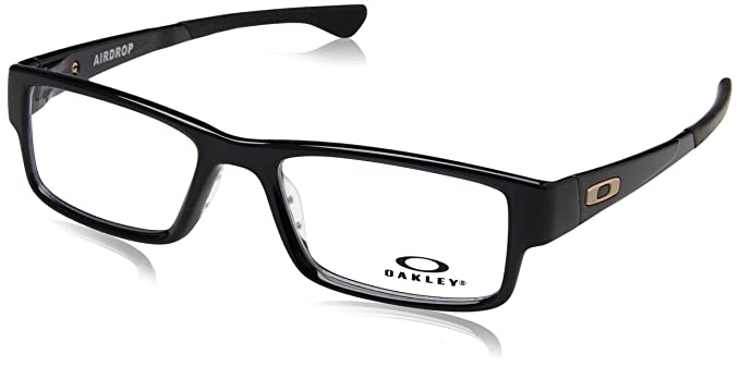anteojos Oakley Ox 8046 804602 Marco de tinta Negro: Amazon.com.mx ...