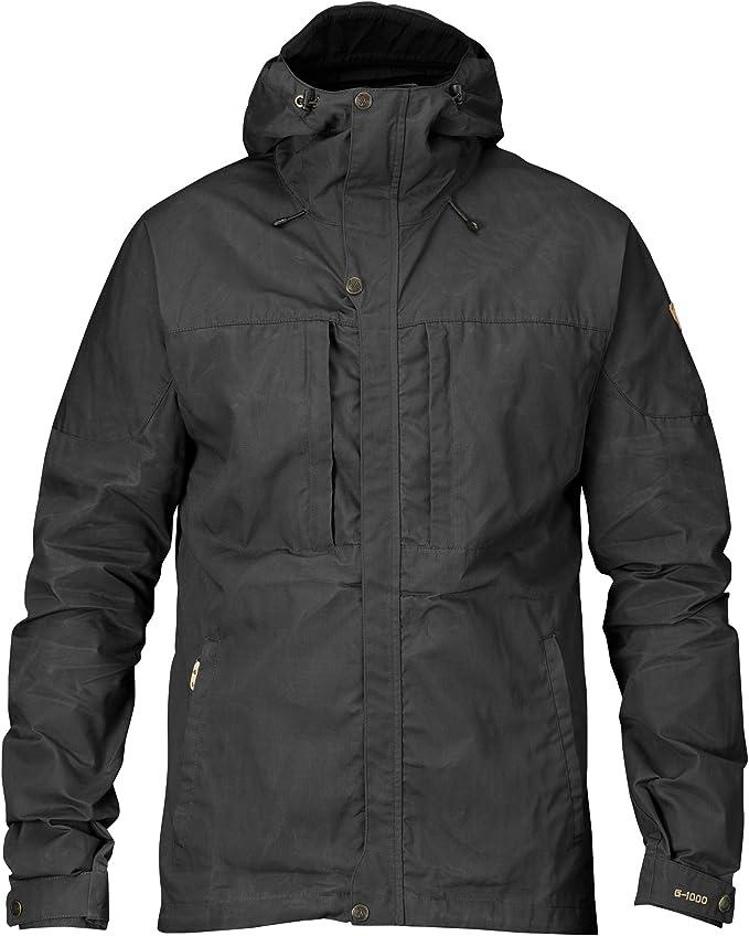 TALLA L. Fjallraven Skogsö Jacket M Sport Jacket, Hombre