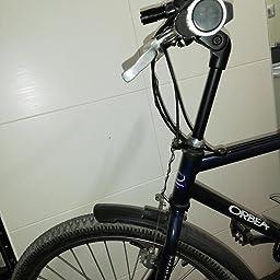 Promax AHS1 Vástago del Manillar de Bicicleta, Unisex, Plateado, 1 ...